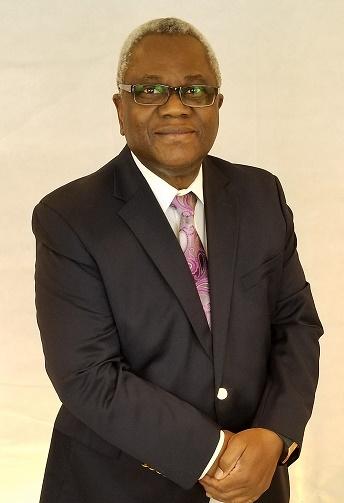 Dr. Jonathan Agbebiyi